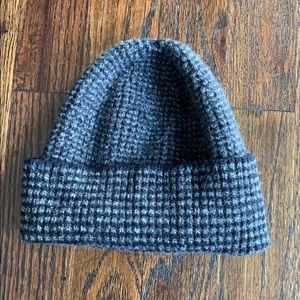 J.Crew Men's Wool Watch Cap Beanie